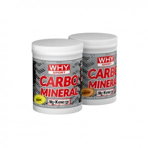 Carbo Mineral Why Sport