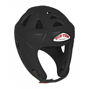 Casco Avantgarde - TOP TEN - Nero