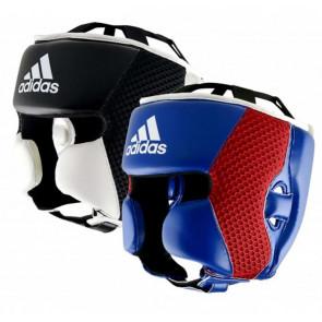 Casco Adidas Hybrid 150 con parazigomi