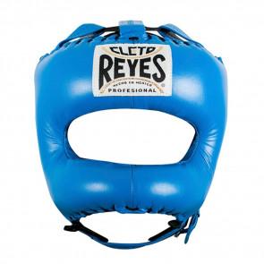 Casco Cleto Reyes con Barra di protezione blu davanti