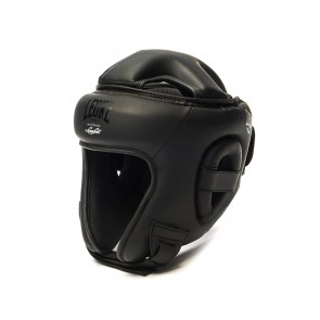 Casco Leone Black Edition 2.0 CS431