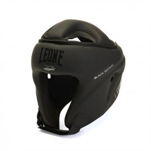 Casco Leone Black Edition CS409