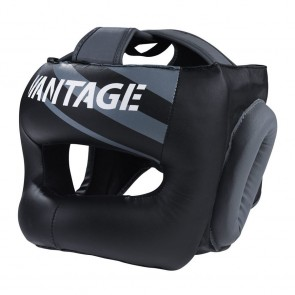 Casco Vantage Combat Face Saver
