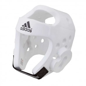 Casco Adidas per Taekwondo WTF
