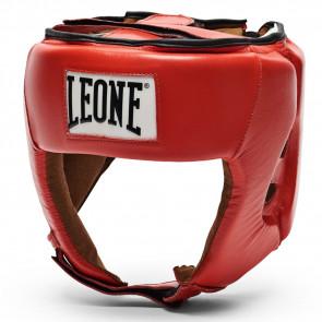 Caschetto Leone Contest CS400 rosso