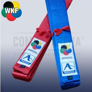 Cintura Arawaza Competition Satin WKF