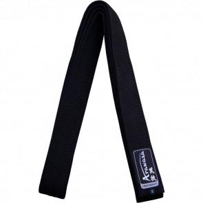 Cintura nera Arawaza cotone