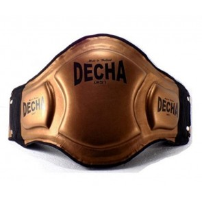 Cintura para-addominali Decha High Protection Bronze DBPV1