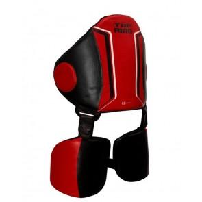 Cinturone Para-addominali Top Ring con Para-cosce