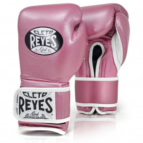 Guantoni Cleto Reyes Sparring CE6 Rosa