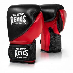 Guantoni Cleto Reyes High Precision Training Rosso-Nero