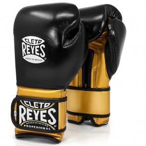 guantoni Cleto Reyes Sparring CE6 Nero-oro