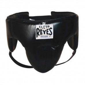 Conchiglia da boxe Cleto Reyes - Nero