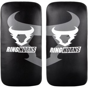 Coppia di pao Ringhorns Charger