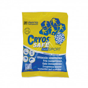 Ghiaccio istantaneo Cryos Safe Med Sport (bindcommerce)
