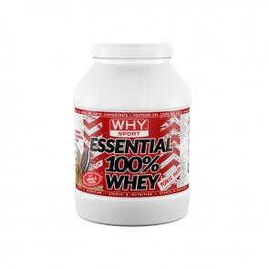 Essential 100% Whey Why Sport