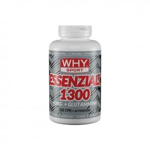 Essenziali 1300 Why Sport