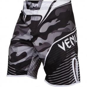 Pantaloncini da MMA Venum Camo Hero Grigio