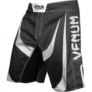 Pantaloncini da MMA Venum Predator Nero-bianco