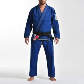 BJJ Gi Grips Cali 99 Blu