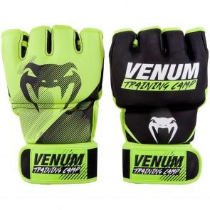 Guanti da MMA Venum Training Camp 2.0 4 oz