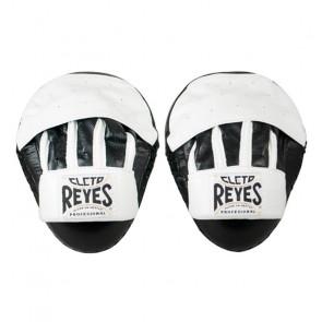 Guanti da passata Cleto Reyes Curvi Nero-bianco