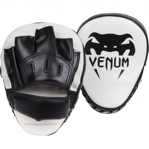 Guanti da Passata Venum Light Ice-Black