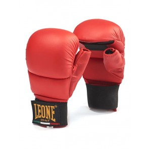 Guanti Karate-Fit Boxe Leone