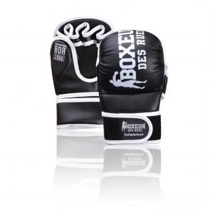 Guanti da MMA Boxeur Des Rues BXT-5211 Nero