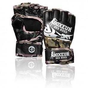 Guanti MMA Boxeur Des Rues Tribal BXT-5135 Camo