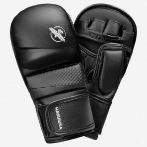 Guanti MMA Hayabusa T3 7 oz Hybrid nero