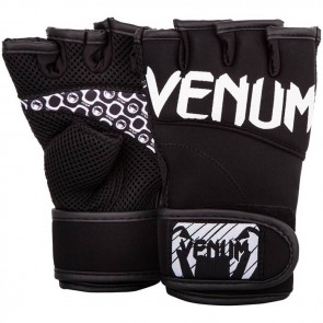 Guantini da fit boxe Venum Aero Body Bianco