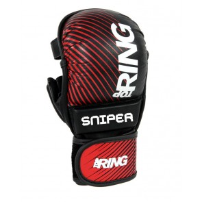 Guanti da MMA 7 Oz Top Ring Sniper MMAG5