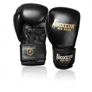 Guantoni Boxeur Des Rues Classic BX-501X Nero