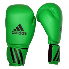 GUANTONI ADIDAS 10 OZ SPEED 50 VERDE