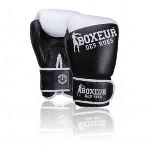 Guantoni Boxeur Des Rues Basic BXT-5208 Nero