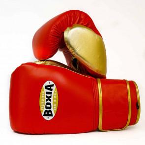 Guantoni Boxia GBS One Rosso-oro