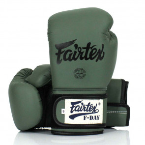 Guantoni Fairtex BGV11 F-day