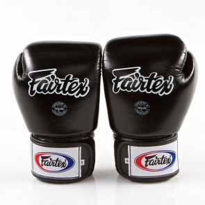 Guantoni Fairtex Full Black