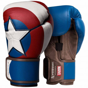 Guantoni Hayabusa Marvel Captain America