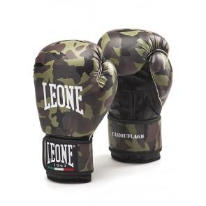 Guantoni Leone Camouflage GN060 Verde