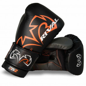 Guantoni Rival Evolution Sparring RS11V - neri