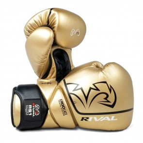 Guantoni Rival Ultra Sparring RS1-2.0 - Oro