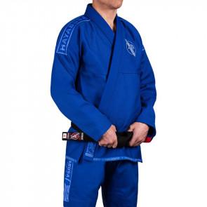 BJJ Gi Hayabusa Lightweight blu davanti