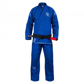 BJJ Gi Hayabusa Lightweight blu