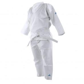 Judogi Adidas Adistart J181 con cintura