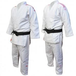 Judogi Adidas J650 Contest