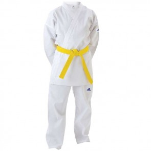 Karategi per bambini Adidas K201 Adistart