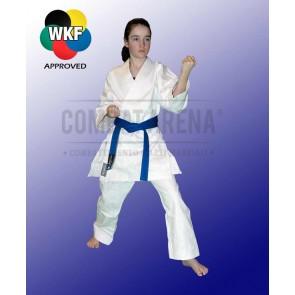 Karategi Arawaza Heavyweight approvato WKF