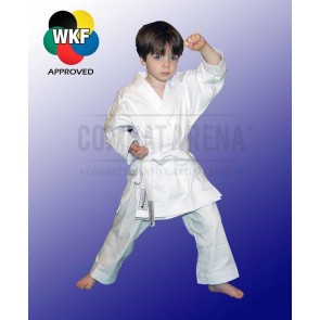 Karategi Arawaza Lightweight EKO approvato WKF